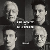 Decade by Lee Konitz