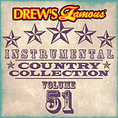 Drew's Famous Instrumental Country Collection (Vol. 51) by The Hit Crew(1)