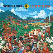 Listen To The Music de Playing For Change