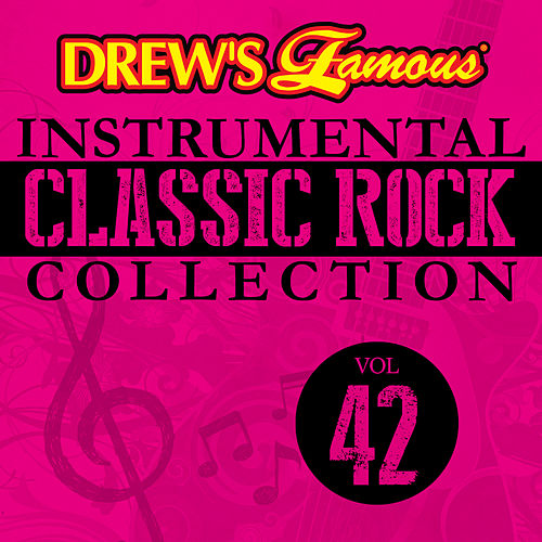 Drew's Famous Instrumental Classic Rock Collection (Vol. 42) di Victory