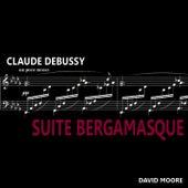 Debussy: Suite Bergamasque von David Moore