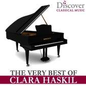 The Very Best of Clara Haskil by Clara Haskil