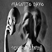 Schizofriends by Magneto Dayo