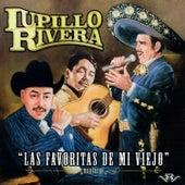 Las Favoritas de Mi Viejo de Lupillo Rivera