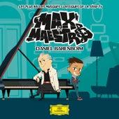 Max & Maestro de Daniel Barenboim