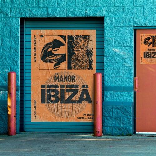 Ibiza di The Manor