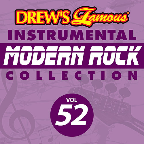 Drew's Famous Instrumental Modern Rock Collection (Vol. 52) di Victory