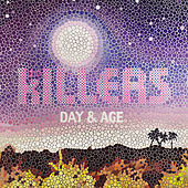 Day & Age (Bonus Tracks) de The Killers