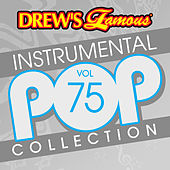 Drew's Famous Instrumental Pop Collection (Vol. 75) by The Hit Crew(1)