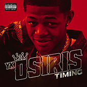 Timing by YK Osiris