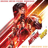 Ant-Man and The Wasp (Original Motion Picture Soundtrack) de Christophe Beck