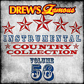 Drew's Famous Instrumental Country Collection (Vol. 56) de The Hit Crew(1)