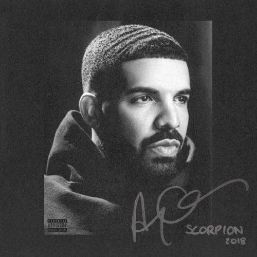 Scorpion de Drake