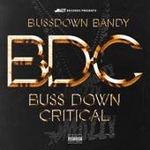 Bussdown Critical BDC de BussDown Bandy