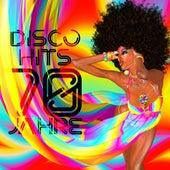 Disco Hits 70 Jahre von Various Artists