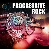 Progressive Rock de Various Artists