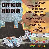 Officer Riddim by Various Artists