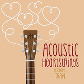 AH Performs Train von Acoustic Heartstrings