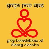 Yogi Translations of Disney Classics de Yoga Pop Ups