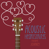 AH Performs Journey by Acoustic Heartstrings