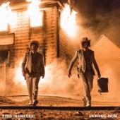 Fire (Remixes) de Peking Duk
