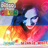 Un Disco a Todo Color de Minnie West