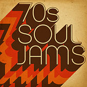 70's Soul Jams de Various Artists
