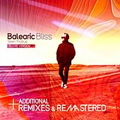 Balearic Bliss (Deluxe Version) [including Additional Remixes & Remastered] de Steen Thottrup