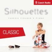 Siluety (Dvořák, Janáček, Chopin, Scarlatti) de Terezie Fialová