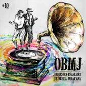 #Dez de Orquestra Brasileira de Música Jamaicana