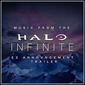 Music from the Halo Infinite Announcement Trailer (Cover Version) van L'orchestra Cinematique