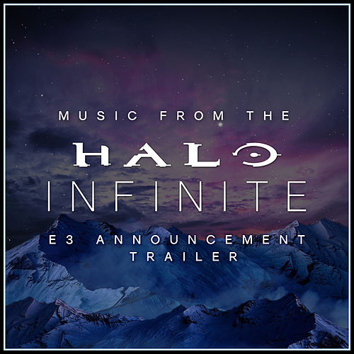 Music from the Halo Infinite Announcement Trailer (Cover Version) by L'orchestra Cinematique