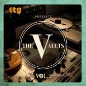 FTG Presents The Vaults Vol. 2 di Various Artists