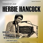 Genius of Jazz - Herbie Hancock (Digitally Remastered) by Herbie Hancock