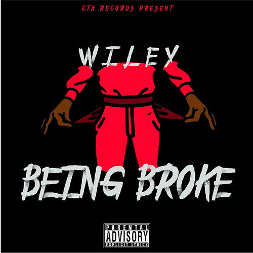 Being Broke by Wiley