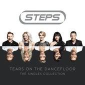 Tears on the Dancefloor: The Singles Collection (Sampler) de Steps