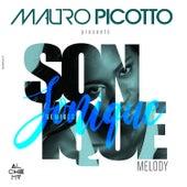 Melody (Remixes) von Mauro Picotto