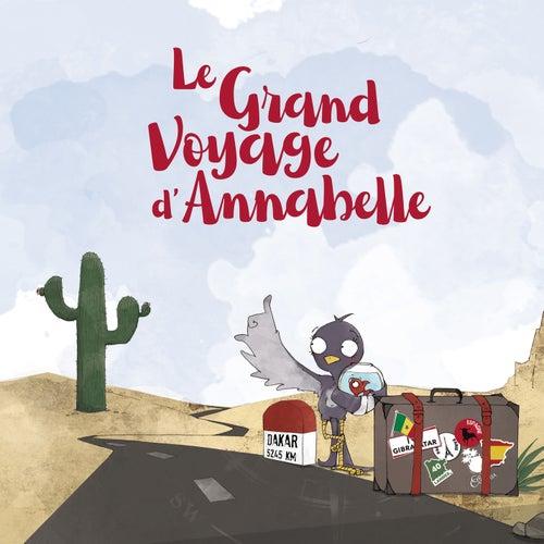 Le grand voyage d'Annabelle de Various Artists