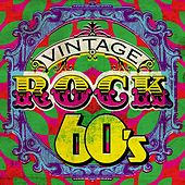 Vintage Rock 60's von Various Artists