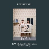 RAVERohneENDE (Remixes) de Lexy & K-Paul