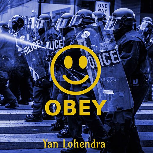 Obey de Yan Lohendra