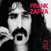 Where The Shark Bubbles Blow (Live Radio Broadcast) van Frank Zappa