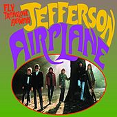 Fly Translove Airways von Jefferson Airplane