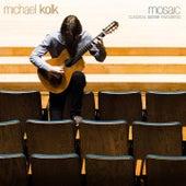 Mosaic: Classical Guitar Favourites de Michael Kolk