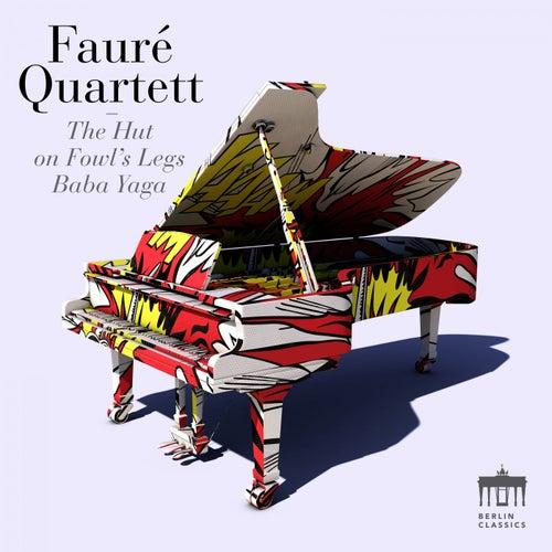 Mussorgsky: The Hut on Fowl's Legs - Baba Yaga by Fauré Quartett