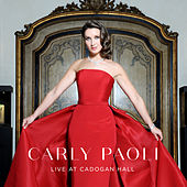 Live at Cadogan Hall de Carly Paoli