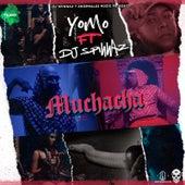 Muchacha by Yomo