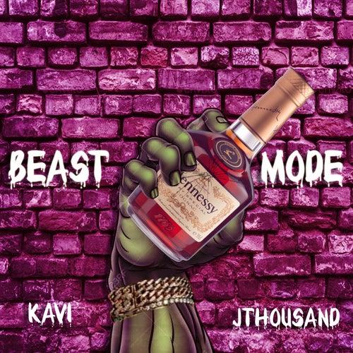 Beast Mode by Kavi