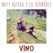 Vino de Naty Botero