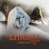 The Enigma V (Masterminds) de Shinnobu